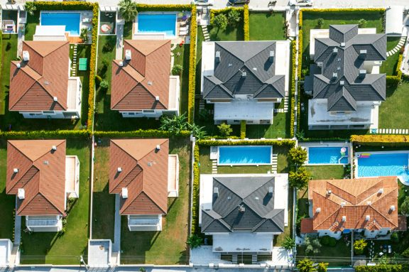 What are the key areas to analyze before buying investment property?