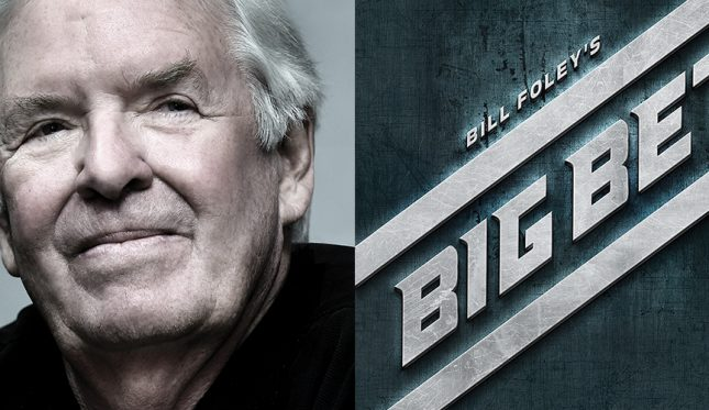 Bill Foley's Big Bet