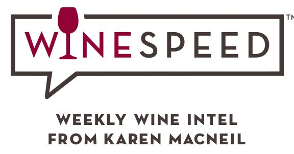 WineSpeed with Karen MacNeil