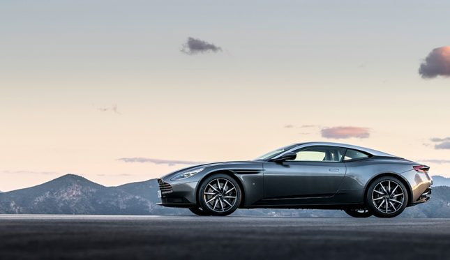 This Particular Missive Came A Few Weeks Back From A Public Relations  Genius Who Surely Is Overdue For A Raise: Aston Martin Has A ...