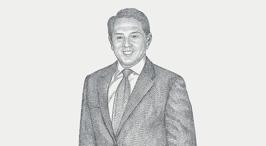 Gary K. Liska