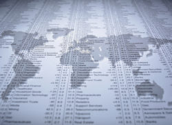 Why should investors be considering international markets?