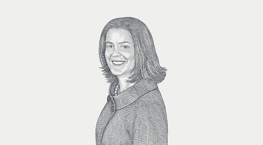 Kathleen Entwistle