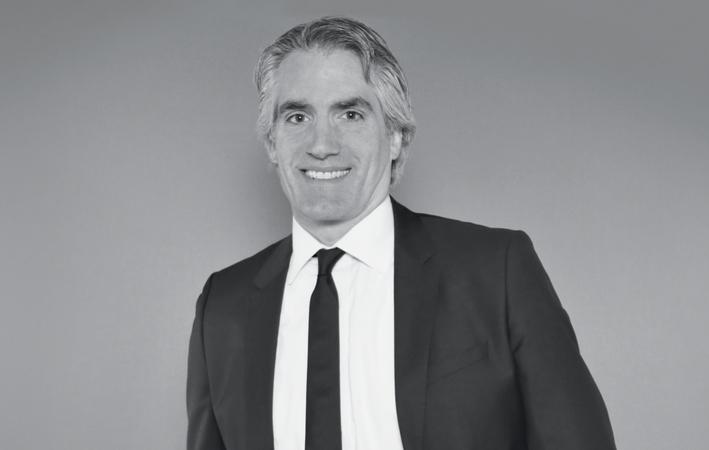 Stephen G. Poux