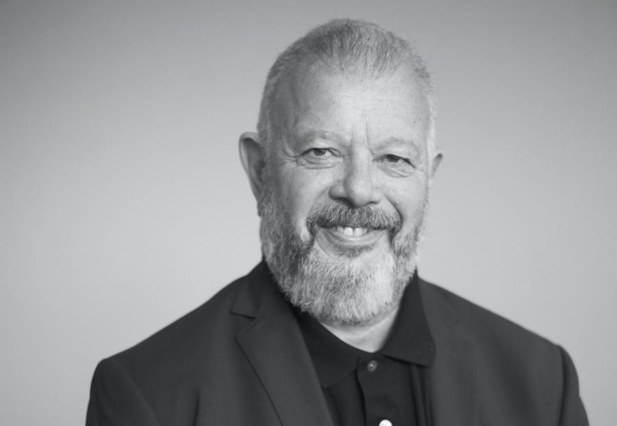 Bruce Kolbrenner