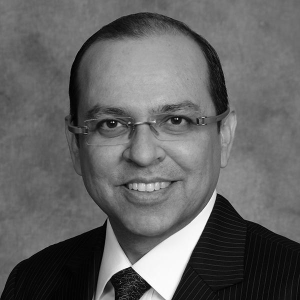 Gaurav D. Garg
