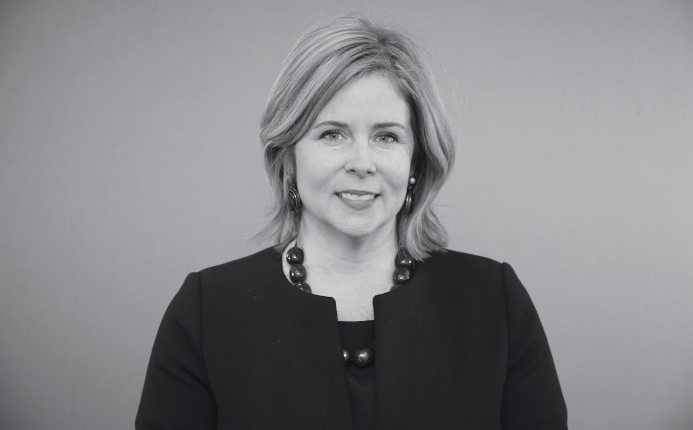 Kate Buchanan