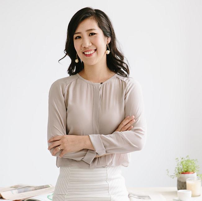 Laura Huang