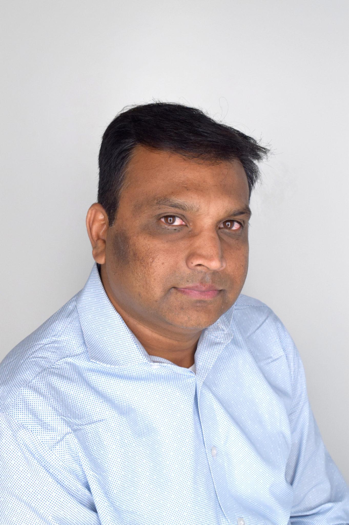 Naveen Gattu