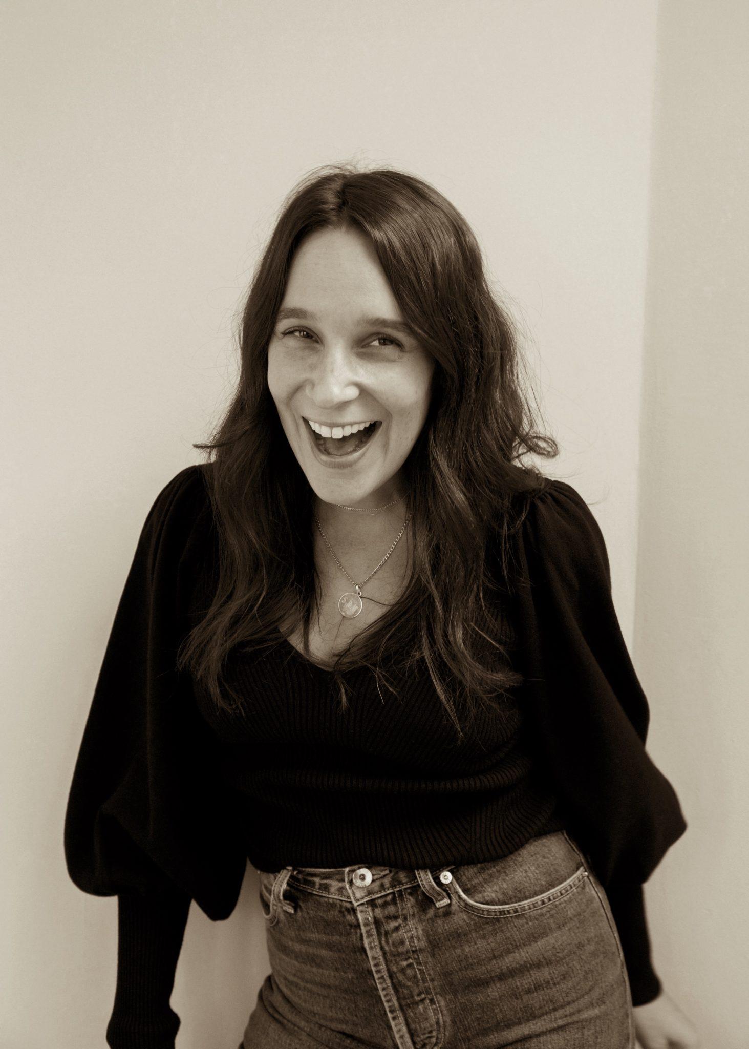 Sarah Wacks