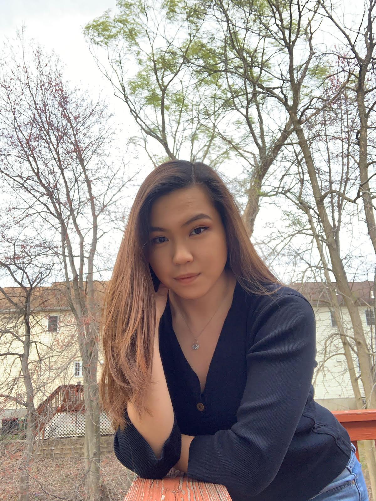 Ashley Kong