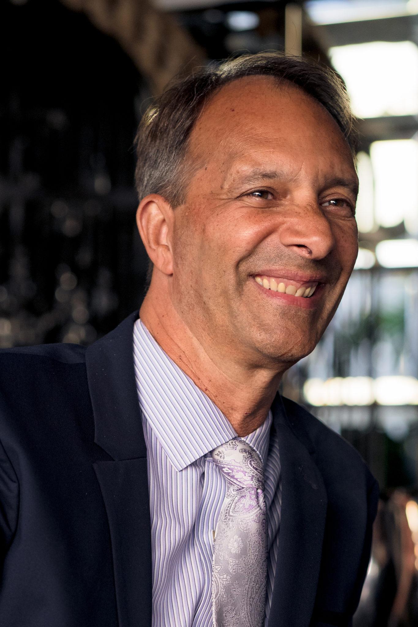 Tarek Kirschen