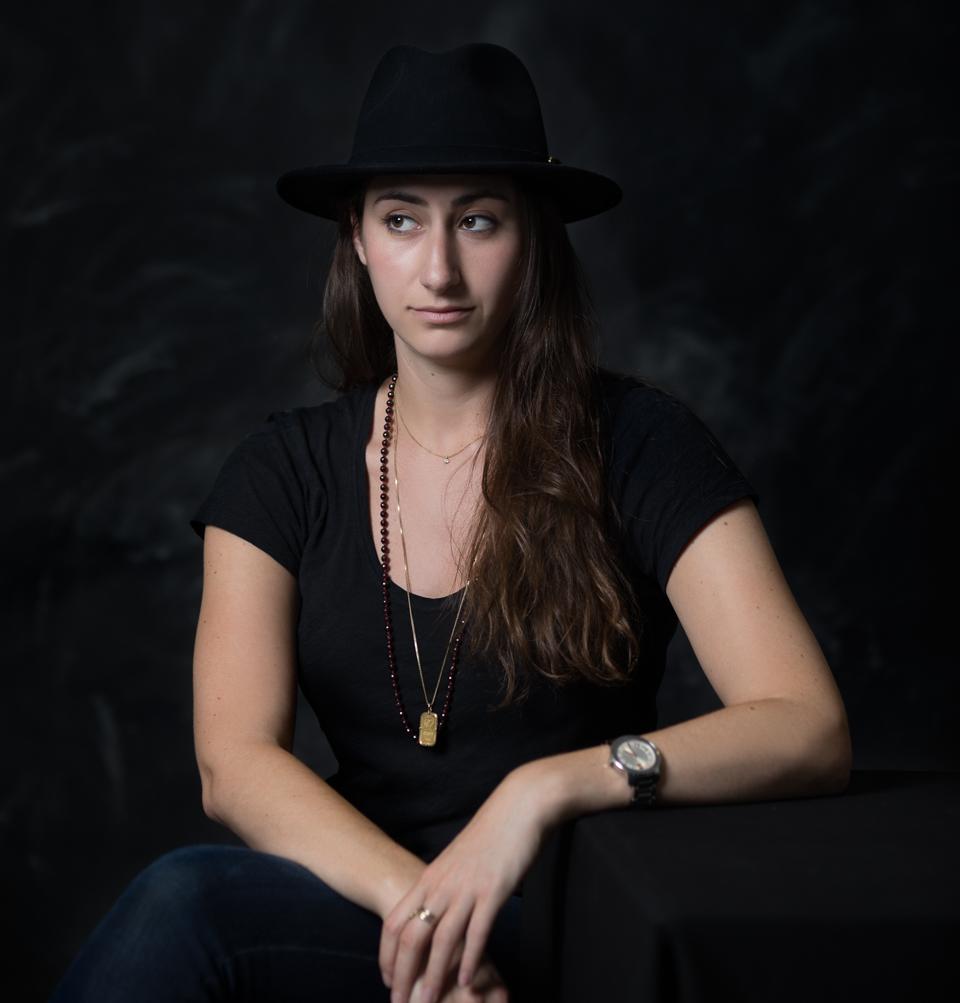 Chloe Olewitz