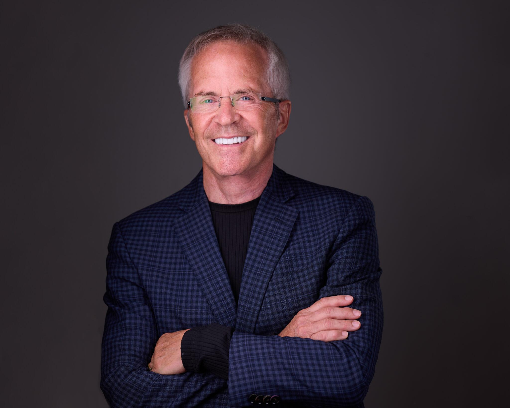 Mark Cushing