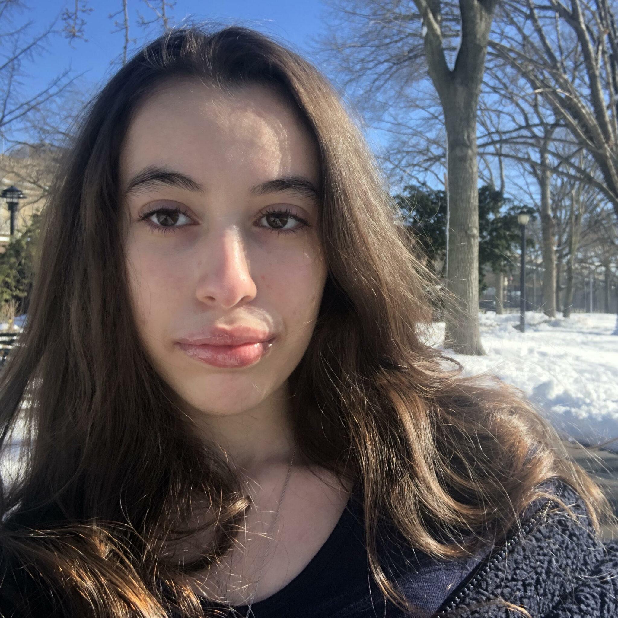 Nora Anzer
