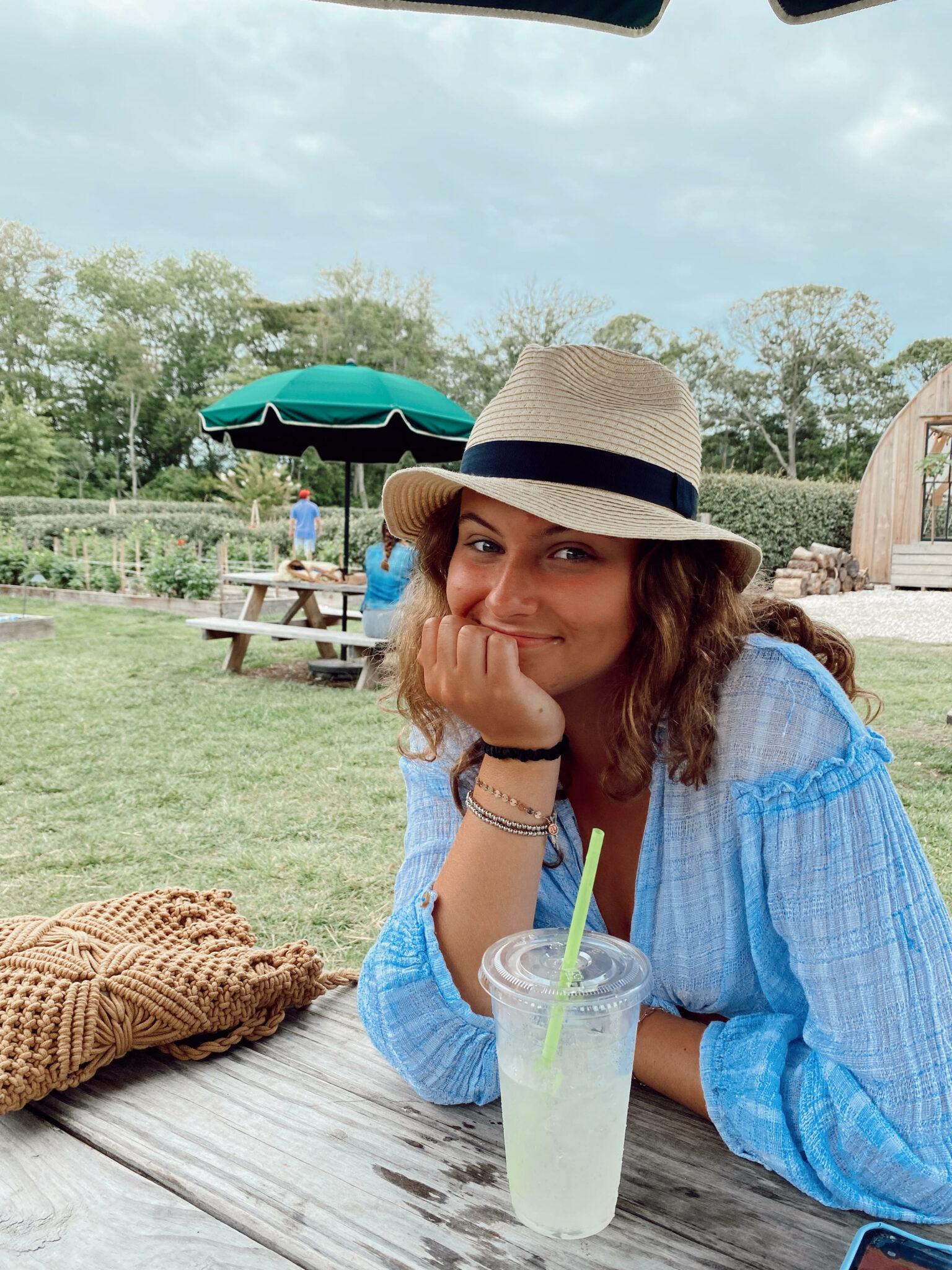 Lauren Buonomo